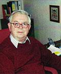 Mgr. John T. Dunne